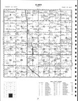 Code 7 - Elmer Township, Trosky, Pipestone County 1999